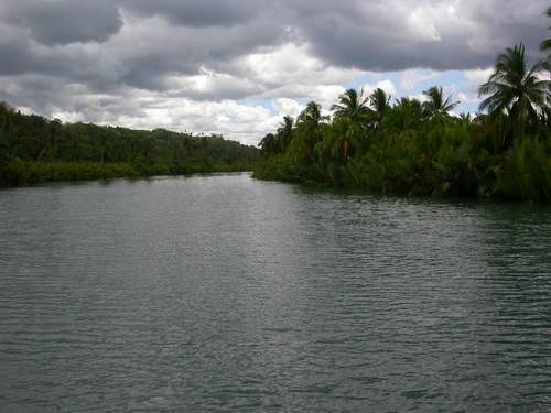 loboc river boundary